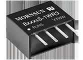SIP/DIP - Ungeregelter Ausgang (0.25-3W)