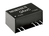 Power Module for SiC/GaN Gate Driver