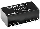 MORNSUN_Signal Isolation - Isolation Amplifier_Two Wire