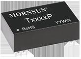 MORNSUN_Signal Isolation - Isolation Amplifier_Output Isolation
