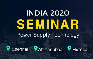 Power Supply Technology Seminar 2020