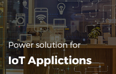 Mornsun Outstanding Power Solutions for IoT Systems and Devices