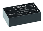 MORNSUN_DC/DC-High Voltage Output_Output Voltage ≤1KV