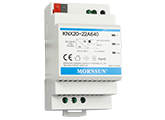 MORNSUN_AC/DC-Enclosed SMPS_KNX (20W)