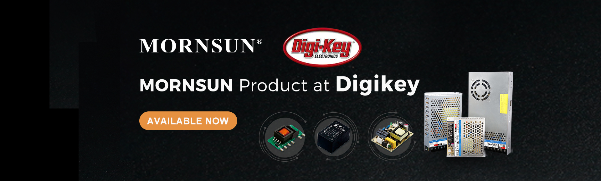 MORNSUN | Digikey
