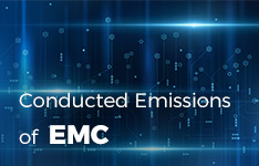 Introduction to Conducted Emissions of EMC