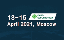 Welcome to visit Mornsun at ExpoElectronica 2021