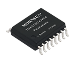 MORNSUN_Signal Isolation-Transceiver Module_CAN Transceiver Module