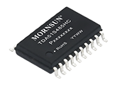 MORNSUN_Signal Isolation - Transceiver Module_RS 485 Transceiver Module