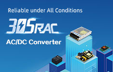 Why You Should Choose the MORNSUN 305RAC AC/DC Converters