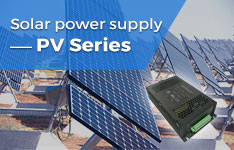 All About Power Supply Solutions for PV Solar Tracking Systems