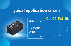 Specialized Knowledge | How to select the Output Capacitor and TVS when designing Power Supply