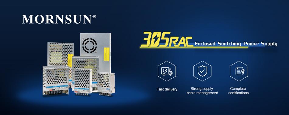 MORNSUN 305 RAC enclosed switching power supplies.jpg