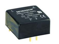 Wide input voltage isolated DC/DC Converters