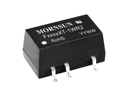 Fixed input voltage isolated DC/DC Converters