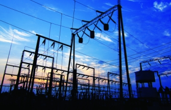 Power Solution for Smart Substation Application