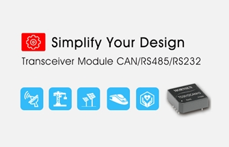 Transceiver Module - Simplify Your Design