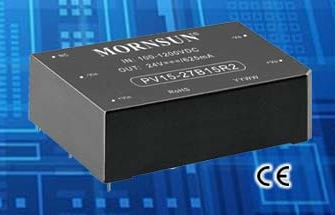 DC/DC Converter for Photovoltaic Industry