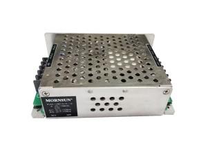 150-1500VDC (10:1) WideInputCagedPowerSupplyPV45-29D1515-15forSVG