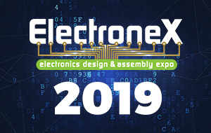 Design, Develop, Manufacture with the Latest Technology & Solutions with MORNSUN at Electronex 2019