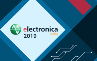 Visit Mornsun at Electronica India 2019