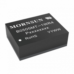 MORNSUN_DC/DC-Fixed Input_SMD Unregulated Output (0.2-2W)_B05xxMT-1WR4