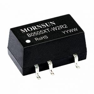 MORNSUN_DC/DC-Fixed Input_SMD Unregulated Output (0.2-2W)_B_XT-W2R2