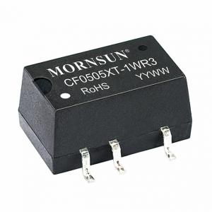 MORNSUN_DC/DC-Fixed Input_SMD Unregulated Output (0.2-2W)_CF0505XT-1WR3