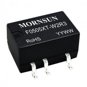 MORNSUN_DC/DC-Fixed Input_SMD Unregulated Output (0.2-2W)_F0505XT-W2R3