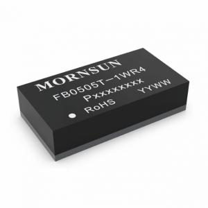MORNSUN_DC/DC-Fixed Input_SMD Unregulated Output (0.2-2W)_FB05xxT-1WR4