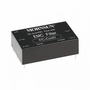 MORNSUN_Auxiliary Module-Auxiliary Device_EMC Filter_FC-CXXD