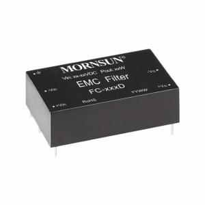 MORNSUN_Auxiliary Module-Auxiliary Device_EMC Filter_FC-xxxD