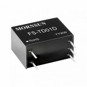 MORNSUN_Auxiliary Module-Auxiliary Device_Surge Suppressor_FS-TD01D