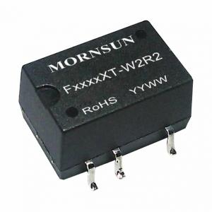 MORNSUN_DC/DC-Fixed Input_SMD Unregulated Output (0.2-2W)_F_XT-W2R2