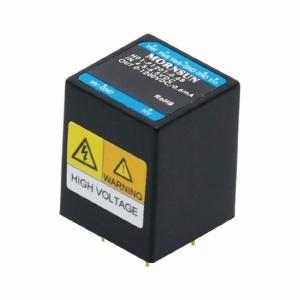 MORNSUN_DC/DC-High Voltage Output_Output Voltage ≤3KV_HO1-P(N)1201-0.6B