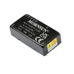 MORNSUN_DC/DC-High Voltage Output_Output Voltage ≤1KV_HO1-P(N)xxxxH-0.5D