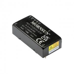 MORNSUN_DC/DC-High Voltage Output_Output Voltage ≤1KV_HO1-P(N)xxxxH-0.5F