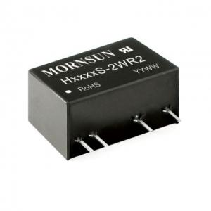 MORNSUN_DC/DC-Fixed Input_SIP/DIP Unregulated Output (0.25-3W)_H_S-2WR2
