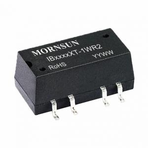 MORNSUN_DC/DC - Fixed Input_IB_XT-1WR2