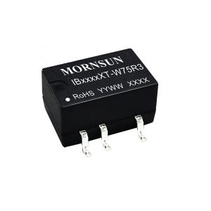 MORNSUN_DC/DC - Fixed Input_IB_XT-W75R3