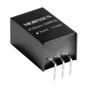 MORNSUN_DC/DC-Switching Regulator_Regulated Output (0.5-10A)_K78Uxx-500R3(L)