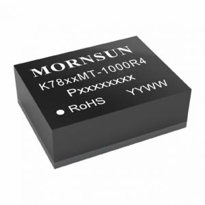 MORNSUN_DC/DC-Switching Regulator_Regulated Output (0.5-10A)_K78_MT-1000R4