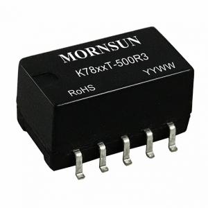 MORNSUN_DC/DC - Switching Regulator_K78_T-500R3