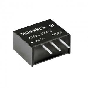 MORNSUN_DC/DC-Switching Regulator_Regulated Output (0.5-10A)_K78xx-500R3