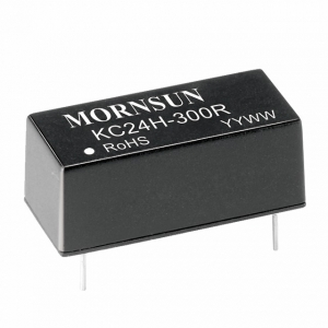 MORNSUN_Driver-LED/IGBT Driver(SiC/GaN)_LED Driver_KC24H-R