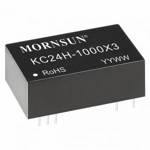MORNSUN_Driver-LED/IGBT Driver(SiC/GaN)_LED Driver_KC24H