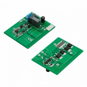 MORNSUN_Specific Solution-Industrial Power_Energy-saving Wide-voltage Contactor_KM115-C0-O