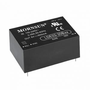 MORNSUN_AC/DC-On-board_LD (1-60W)_LDE03-20Bxx