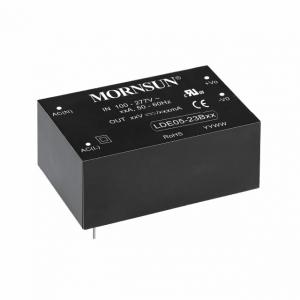 MORNSUN_AC/DC-On-board_LD (1-60W)_LDE05-23Bxx