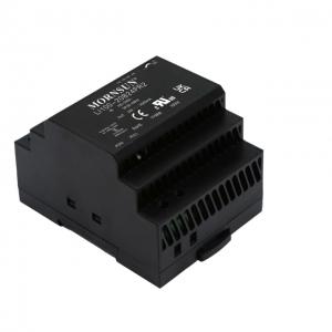 MORNSUN_AC/DC-Enclosed SMPS_Plastic DIN Rail LI (15-150W)_LI100-20BxxPR2
